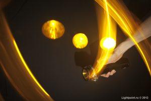 Ламповые фонарики
