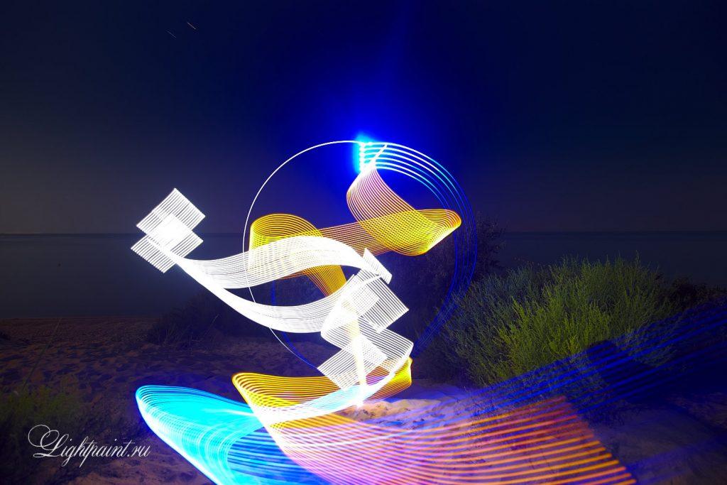 Фризлайт картина - Light Pride