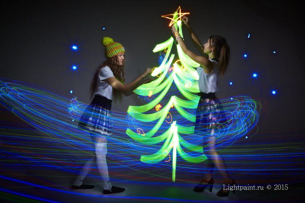 Lightpaint.ru 2015