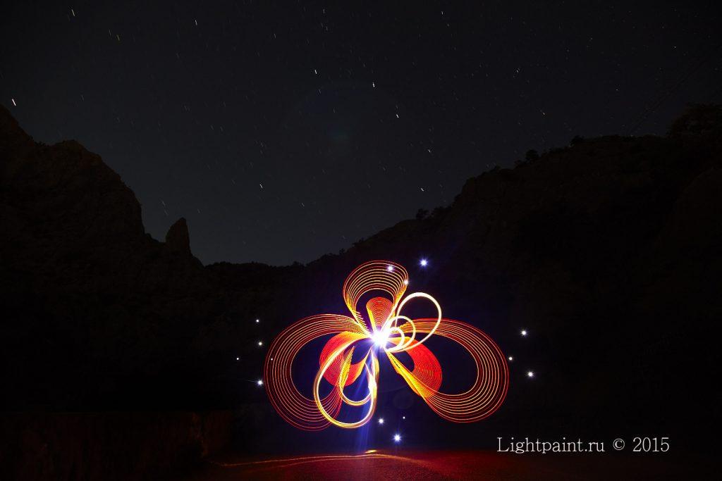 Фризлайт картина - New relativity - новая относительность