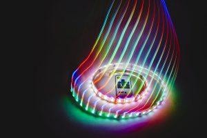 Flex RGB 1m